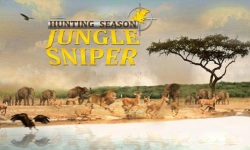 Hunting season: Jungle sniper screenshot 1/6