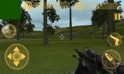 Hunting season: Jungle sniper screenshot 3/6