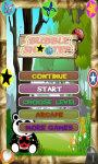 Panda Bubble Shoot screenshot 1/4