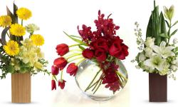 Flower Arrangement Idea screenshot 1/3