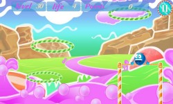Jumpie :A Candy Loop Free screenshot 5/6