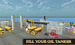 Cargo Ship Oil Transport Truck screenshot 3/3