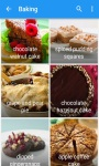 Healthy Baking Recipes screenshot 4/6