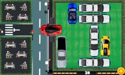 Unblock Car Parking screenshot 5/6