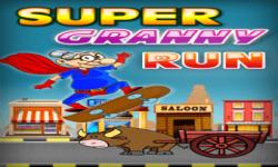 SUPER GRANNY RUN screenshot 1/1