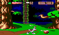 Bugs Bunny In Double Trouble HD screenshot 2/5