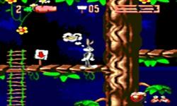 Bugs Bunny In Double Trouble HD screenshot 3/5