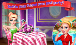 Pool Party Spa Makeover screenshot 3/5