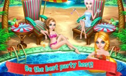 Pool Party Spa Makeover screenshot 4/5