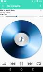 Mp3 Player and Music Player screenshot 4/4