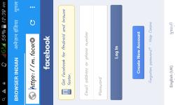Browser Indian screenshot 2/4