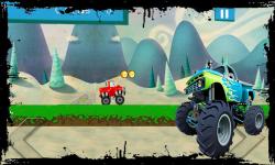 Crazy Hill Climb Racing screenshot 4/4