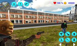 Mexico City Crime Simulator 3d screenshot 4/5