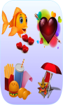 Adult Emoji Emoticons  sticker screenshot 2/4