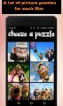 Disney film games screenshot 2/6