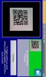QR Reader Free screenshot 2/4
