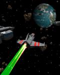 Galaxy on Fire Free screenshot 3/6