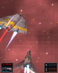 Galaxy on Fire Free screenshot 4/6
