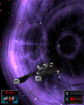 Galaxy on Fire Free screenshot 5/6