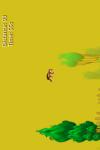 iJumping Monkey PRO screenshot 4/5