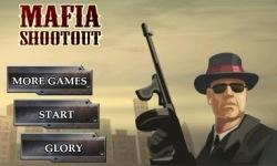 Mafia Game - Mafia Shootout screenshot 1/4