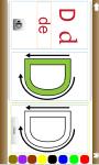 Learn Spanish Language Lite by 4dsofttech screenshot 2/6