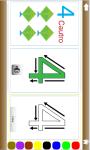 Learn Spanish Language Lite by 4dsofttech screenshot 3/6