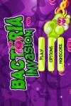 Bacteria Invasion Gold screenshot 1/5