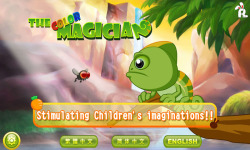 Fruit Rabbit Kids Pedia - The Color Magician screenshot 1/6