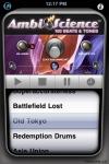100 Binaural Beats and Tones! Premium*| AmbiScience screenshot 1/1