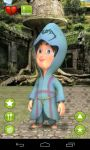 Talking Nikito Ninja screenshot 1/6