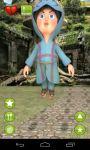 Talking Nikito Ninja screenshot 4/6