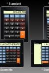 CalculatorBox HD screenshot 1/1