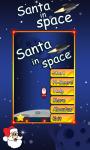 Santa In Space screenshot 1/4