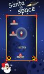 Santa In Space screenshot 2/4