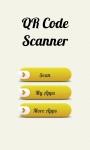 Super QR Code Scanner screenshot 1/5