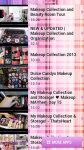 Makeup Collection free screenshot 2/3