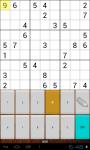 Sudoku New Pro screenshot 1/4