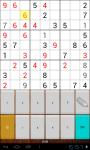 Sudoku New Pro screenshot 2/4