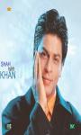 Shahrukh Khan HD Wallpaper screenshot 1/4