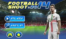 Fifa 2014 - Soccer Game screenshot 1/6