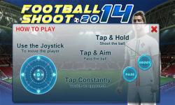 Fifa 2014 - Soccer Game screenshot 2/6