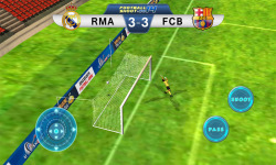 Fifa 2014 - Soccer Game screenshot 4/6
