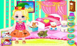 Baby Rapunzel screenshot 1/3