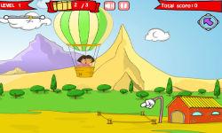 Dora balloon express screenshot 2/3