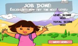 Dora balloon express screenshot 3/3