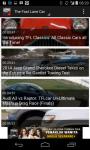 Automotive News Video screenshot 1/6