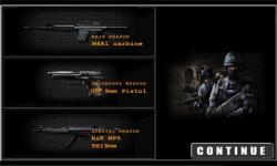 Sniper Shootingcross Fire Ii screenshot 3/4