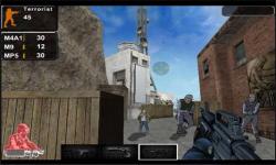 Sniper Shootingcross Fire Ii screenshot 4/4