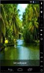Kerala Honeymoon Live Wallpaper screenshot 2/4